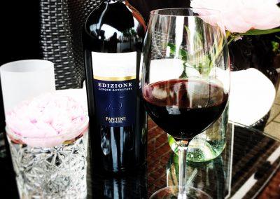 Gode vine